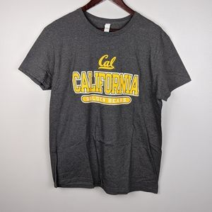 University of California Golden Bears Size Large